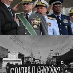 Aval para vacina privada é uma bomba de extermínio dos genocidas do Planalto