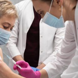 A hora da vacina | Artigo
