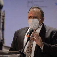 Na CPI, Pazuello vai usar advogado que recusou pré-contrato com a Pfizer